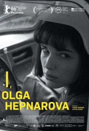 Já, Olga Hepnarová  - JOlgaHepnarova e1550072627761 300x444 - Thrillery