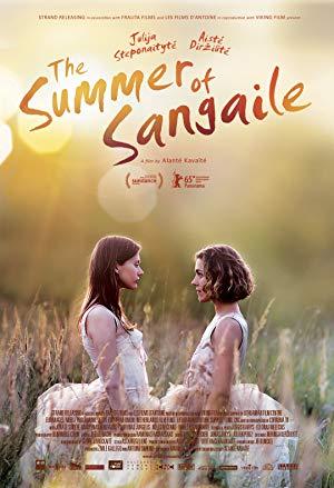 The Summer of Sangaile  - MV5BMTA2MTUzNjQ1NTBeQTJeQWpwZ15BbWU4MDE4MTc4MDcx - The Summer of Sangaile