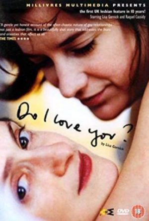 Do I Love You?  - MV5BMTIwMDA5MzAzM15BMl5BanBnXkFtZTcwMTkzNzgyMQ   - Drama