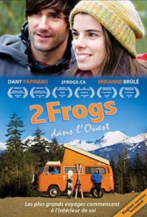 2 Frogs in the West  - MV5BMTM4NTE1MjkwOV5BMl5BanBnXkFtZTcwMzAxNDk5Ng   - Komedie