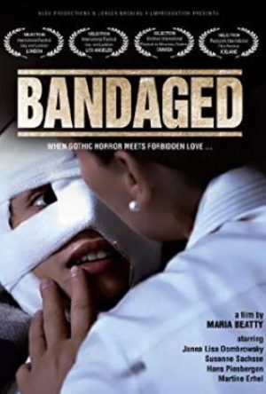 Bandaged  - MV5BMTQ5MDgzNTk0M15BMl5BanBnXkFtZTgwMDE2MzA2MDE  - Thrillery