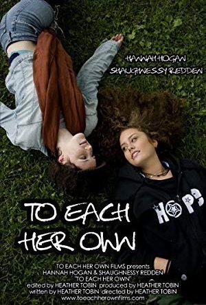To Each Her Own  - MV5BMTc4MjYxNzAxNF5BMl5BanBnXkFtZTcwMzIwMjMzOQ   - Filmy z roku 2000 – 2009