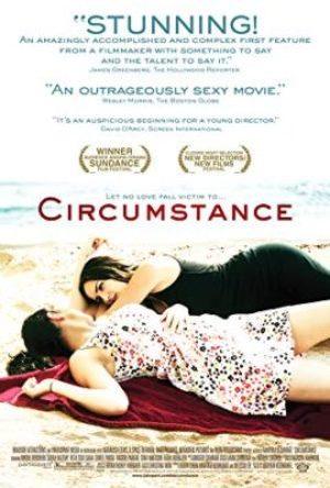 Circumstance  - MV5BMTc5NjI5MzA3OV5BMl5BanBnXkFtZTcwOTgxNzcyNg   - Filmy dle roku výroby