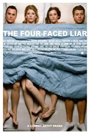 The Four-Faced Liar  - MV5BMTcyMzI1MzcyNV5BMl5BanBnXkFtZTcwOTQzNDcwMw   - Komedie