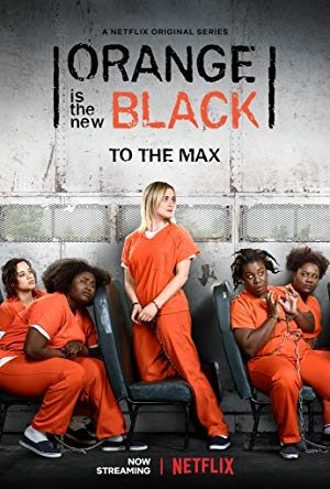 Orange Is the New Black [object object] - MV5BMjA3MTE5ODM3M15BMl5BanBnXkFtZTgwNTIyMjQ5NTM  - Home