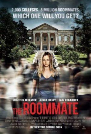 The Roommate  - MV5BMjIwMzQwMzMwNF5BMl5BanBnXkFtZTcwNjE5MTUxNA   - Thrillery