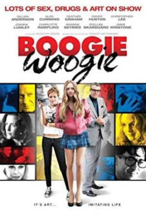 Boogie Woogie  - MV5BNDE3ODY3NzQ1Ml5BMl5BanBnXkFtZTcwMzA0MTA3OQ   - Filmy z roku 2000 – 2009