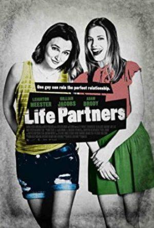 Life Partners  - MV5BNTIzNzM1Njg3NV5BMl5BanBnXkFtZTgwMTEzNTk4MjE  - Filmy z roku 2014