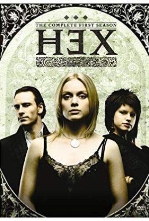 Hex  - MV5BNTVlY2Y0YTUtYTJiZi00ZGRmLTkxMDItYjFlNDc3ZWI2Yzk1XkEyXkFqcGdeQXVyNjUwMTQ4NjE  - Romance (seriály)