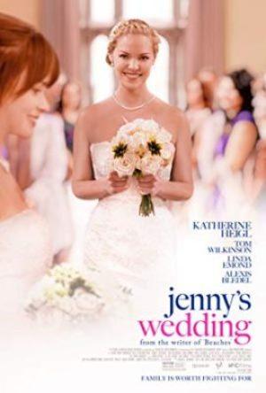 Jenny's Wedding  - MV5BNjcwMDEzNzE3MV5BMl5BanBnXkFtZTgwNTMzMzgxNjE  - Filmy z roku 2015