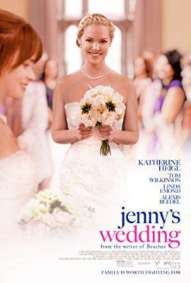- MV5BNjcwMDEzNzE3MV5BMl5BanBnXkFtZTgwNTMzMzgxNjE  - Jenny's Wedding