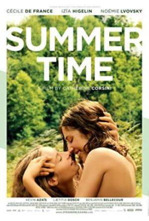Summertime  - MV5BODM3MDY4MzkwMl5BMl5BanBnXkFtZTgwOTExODUzOTE  - Drama