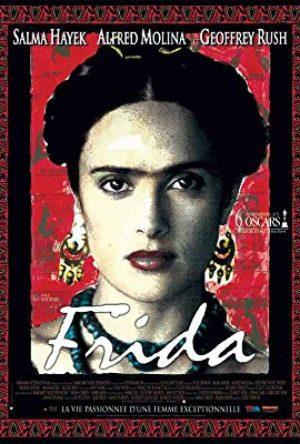 Frida  - MV5BYzUxMTU0ZmEtZWE0Ni00NzJlLThhZTUtNDA1ZDZjZDUxYThiXkEyXkFqcGdeQXVyNjk1Njg5NTA  - Životopisný