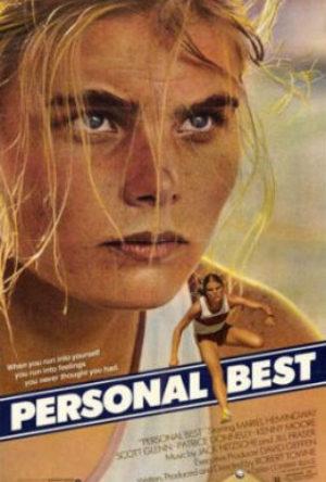 Personal Best  - PersonalBest 000 e1547294470660 300x444 - Filmy z roku 1980 – 1989