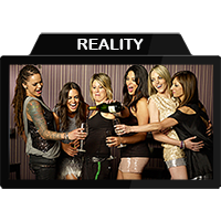 Reality (seriál) lesbické seriály - REALITY serial - Seriály