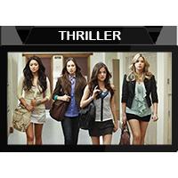 Thriler (seriál) lesbické seriály - THRILER serial - Seriály