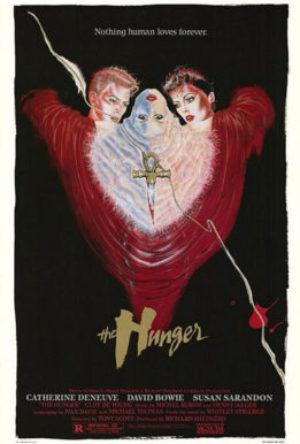 The Hunger  - TheHunger 000 e1547369526119 300x444 - Filmy z roku 1980 – 1989