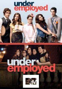 - Underemployed 000 210x300 - Titulky – SERIÁLY – Underemployed