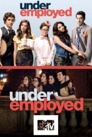 Underemployed titulky - seriÁly - almost family - Underemployed 000 e1548364208407 300x444 - Titulky – SERIÁLY – Stella Blómkvist