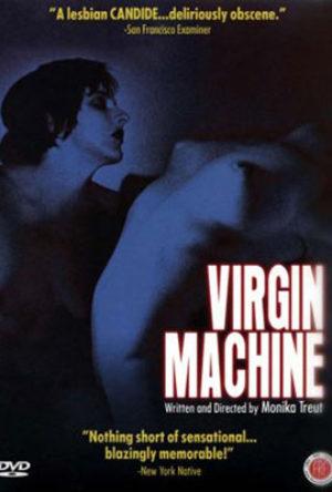 Virgin Machine  - VirginMachine 000 300x444 - Filmy z roku 1980 – 1989