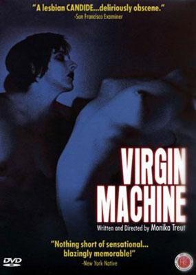 - VirginMachine 000 - Virgin Machine