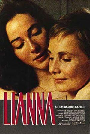 Lianna  - film Lianna 000 300x444 - Filmy z roku 1980 – 1989