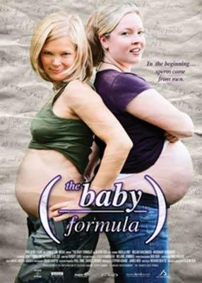 The Baby Formula