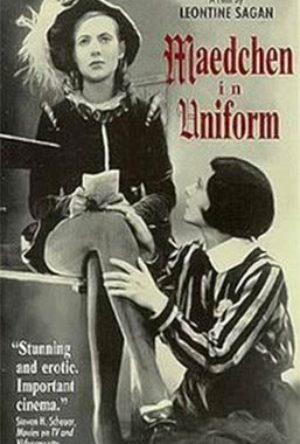 Mädchen in Uniform  - mdcheninuniform 000 1 300x444 - Filmy z roku 1930 – 1979
