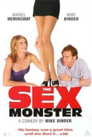The Sex Monster  - thesexmonster 000 300x444 - Filmy z roku 1990 – 1999