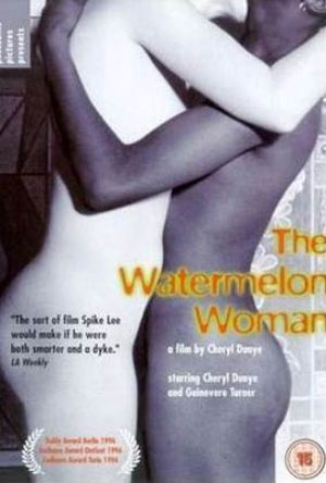 The Watermelon Woman  - thewatermelonwoman 000 300x444 - Filmy z roku 1990 – 1999