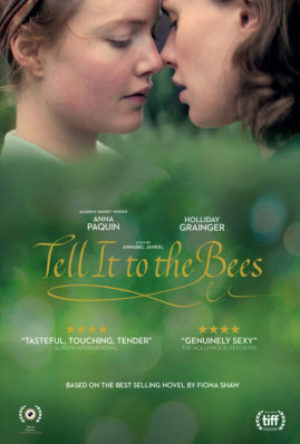 Tell It to the Bees  - Tell It to the Bees 1 e1550840389904 300x444 - Romance