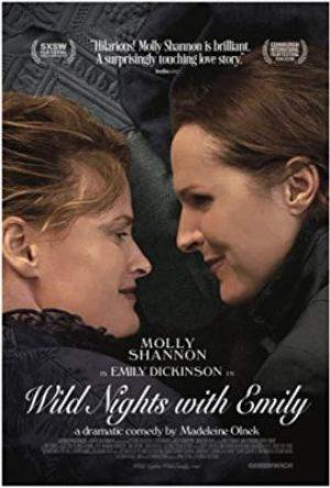 Wild Nights with Emily filmy - MV5BMTA5MjQ0Mjg1NzReQTJeQWpwZ15BbWU4MDkyODQ5NTcz - Filmy