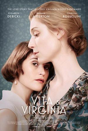 Vita & Virginia filmy - VitaAndVirginia 300x444 - Filmy