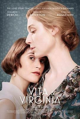 Vita And Virginia film vita & virginia (2019) - VitaAndVirginia - Vita & Virginia