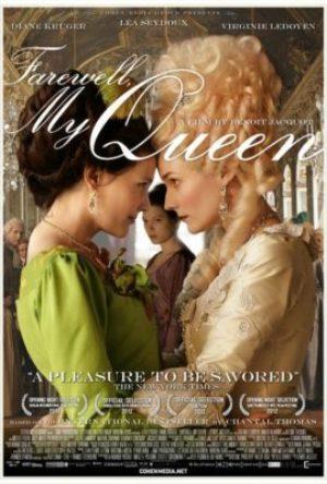 Farewell, My Queen  - FarawellMyQueen e1564501903962 300x444 - Drama