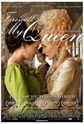 Farawell My Queen  - FarawellMyQueen e1564501903962 - Farewell, My Queen