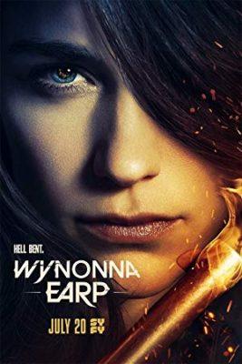 Wynonna Earp  - MV5BMTc1ODI5OTIyOV5BMl5BanBnXkFtZTgwNDUzNDk2NTM  - Wynonna Earp