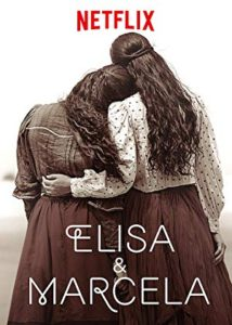 Elisa & Marcela  - MV5BYzk5MzhiY2EtYWIxYi00YTMxLWFiNDAtYmFkZTZlNjg2NzIwXkEyXkFqcGdeQXVyMTMxODk2OTU  - Titulky – FILMY – CZ titulky – E