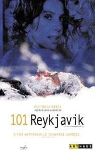101 Reykjavik  - 101Reykjavik 188x300 - Titulky – FILMY – CZ titulky