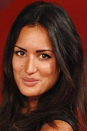 Sarah Kazemy