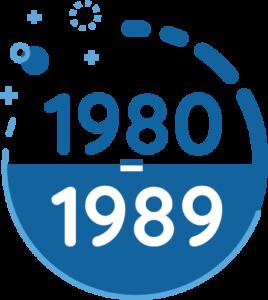 - RokyVydaniFilmu 1980 1989 blue 268x300 - Filmy z roku 1980 – 1989