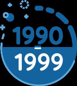 - RokyVydaniFilmu 1990 1999 blue 268x300 - Filmy z roku 1990 – 1999