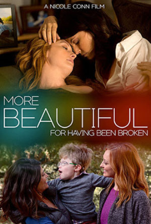 More Beautiful for Having Been Broken  - More Beautiful for Having Been Broken 300x444 - Akční