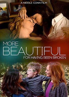 more beautiful for having been broken - More Beautiful for Having Been Broken - More Beautiful for Having Been Broken