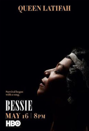 Bessie  - Bessie 300x444 - Životopisný